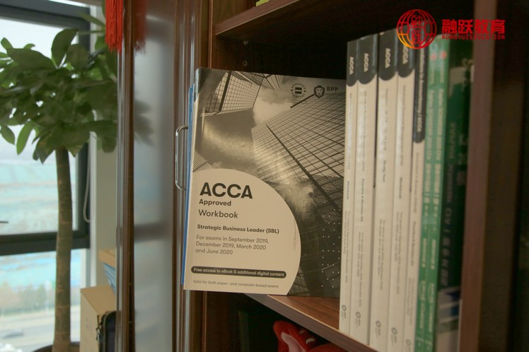 公认的ACCA教材出版商有哪些呢?