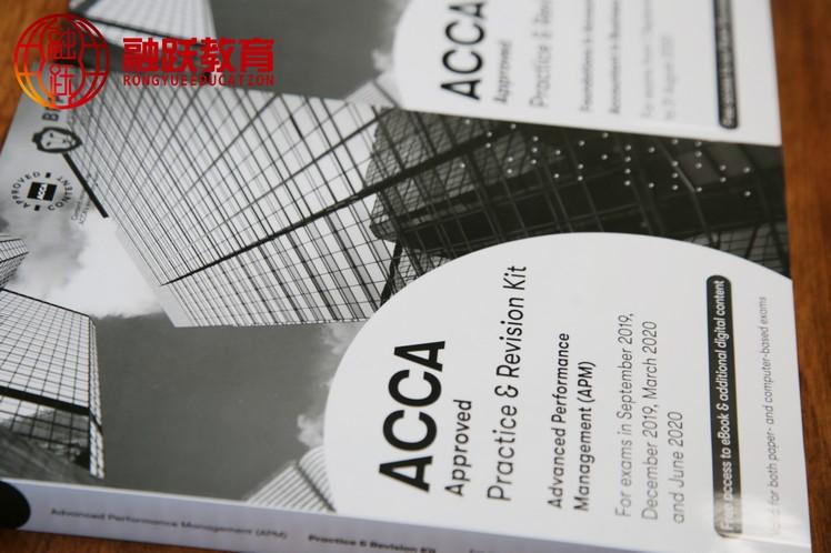 ACCA考试是科目是最多的资格考试吗?