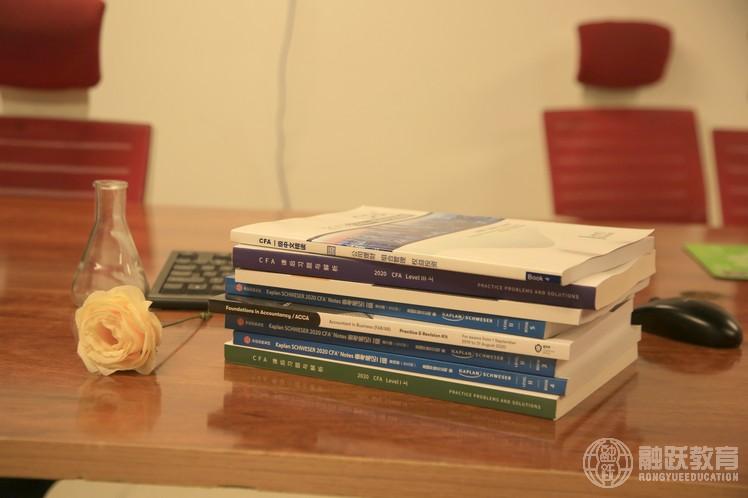 CFA二级考试考哪些内容?题型是什么