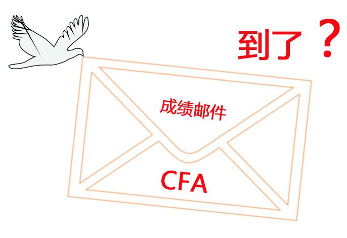 2020年12月CFA一级成绩大概什么时候公布?如何看CFA考试成绩单?